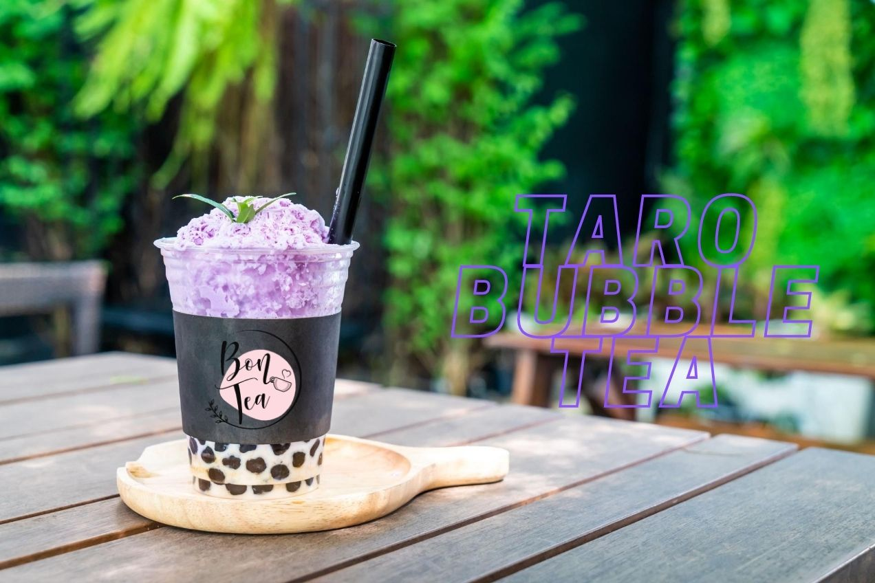 Taro Bubble Tea: 8 Things You Should Know
