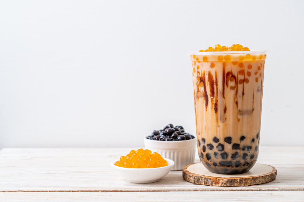 Boba calories: Everything You Need To Know