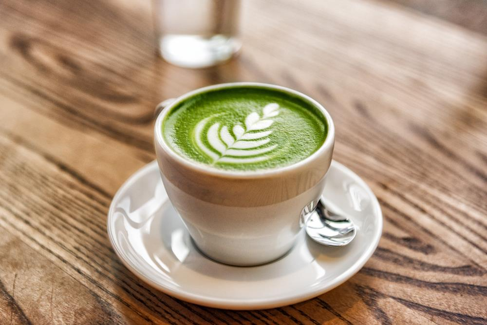 matcha in los angeles