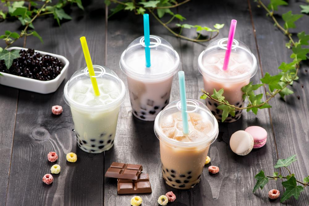 best boba in la