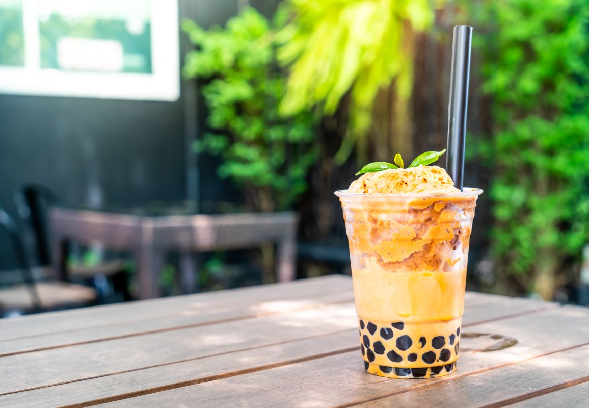 honey boba