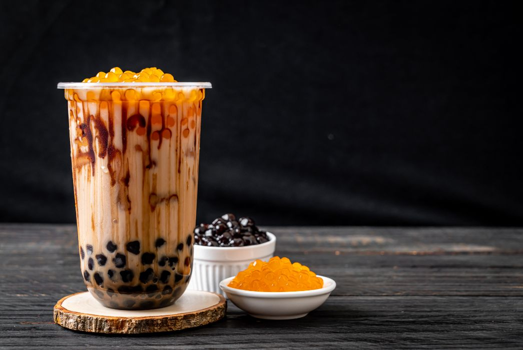 Classic Milk Tea and Things That Make it Special