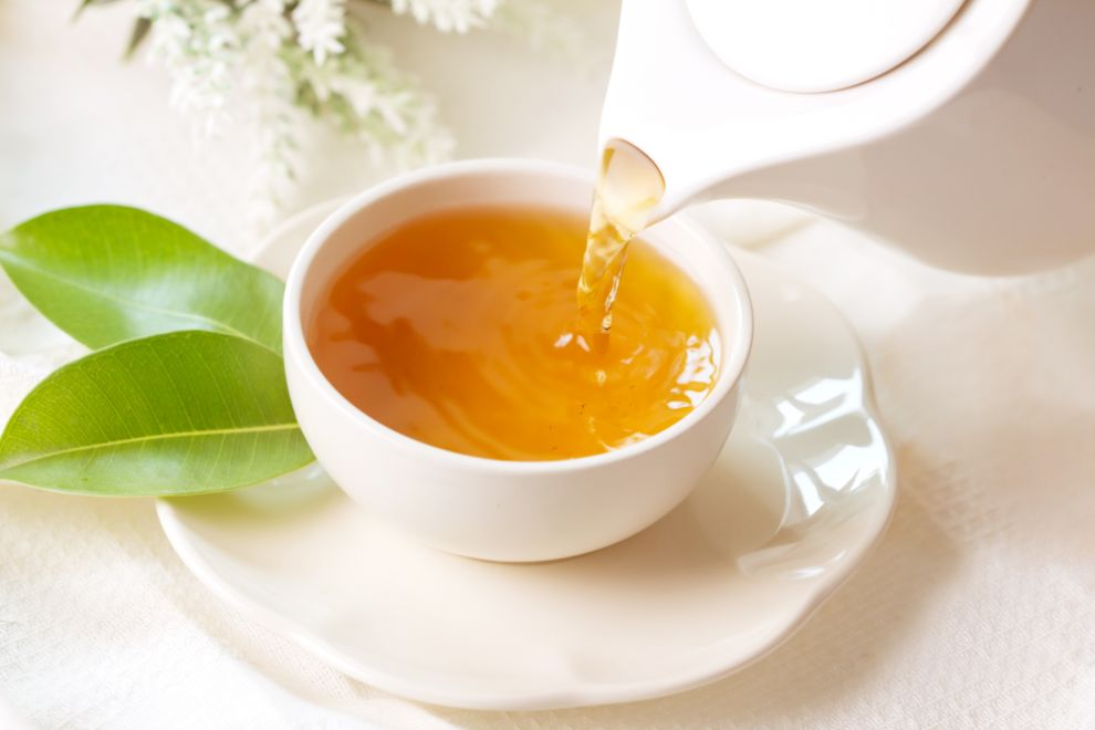 Jasmine Tea - from China to the whole World [Updated 2020]