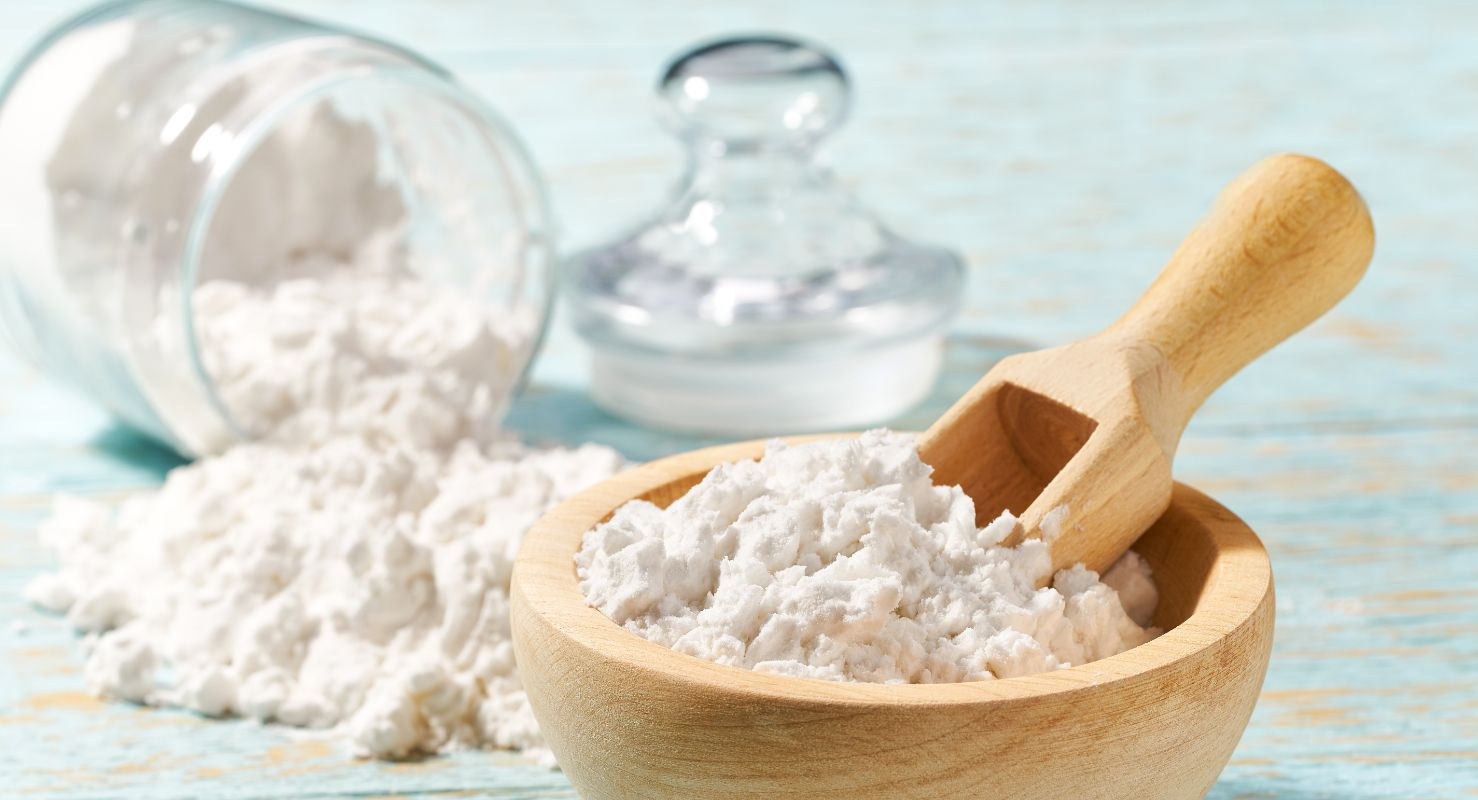 Tapioca Starch vs Flour: Is there a difference?